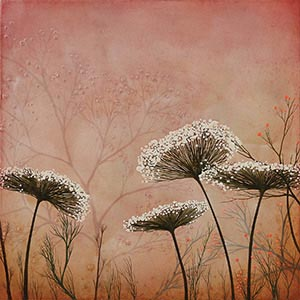 Fall Botanicals Canvas Art Prints