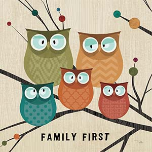 Family & Parenting Canvas Prints