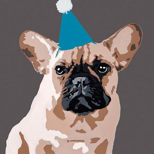 French Bulldogs Art Prints