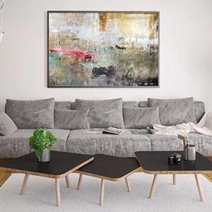 Best Selling Large Oversized Prints Canvas Art iCanvas