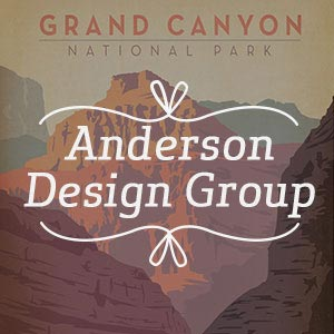 Anderson Design Group Canvas Artwork