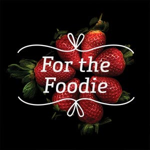 For the Foodie Canvas Wall Art