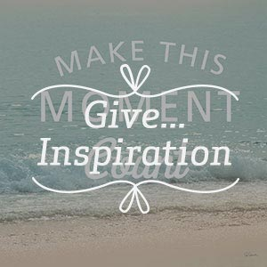 Inspiration Canvas Art