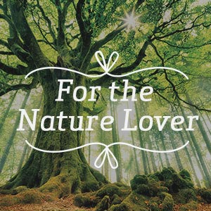 For the Nature Lover Canvas Artwork