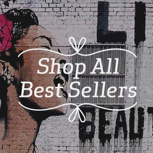 Shop All Best Sellers Canvas Prints
