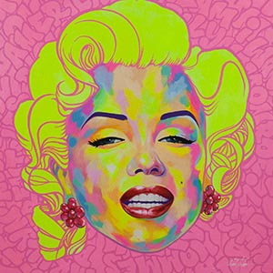 Pop Art Art Prints