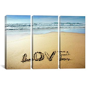 Three Piece Art Canvas Art