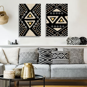 Going Global Canvas Prints