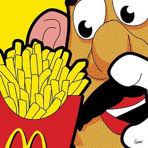 Greg Guillemin Canvas Prints