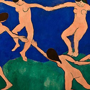 Henri Matisse Canvas Artwork