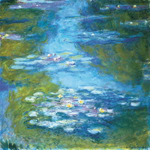 Impressionism Canvas Wall Art
