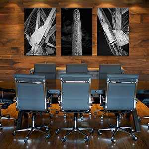Industrial Revolution Canvas Prints