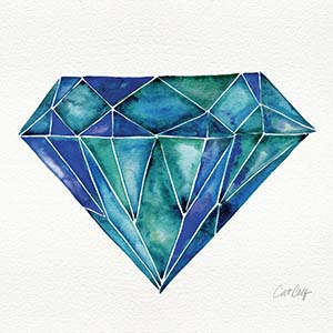 Jewelry Art Prints