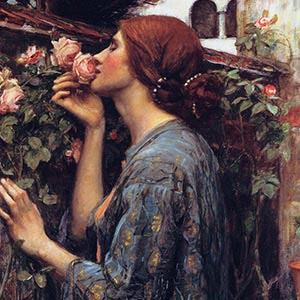 John William Waterhouse Art Prints