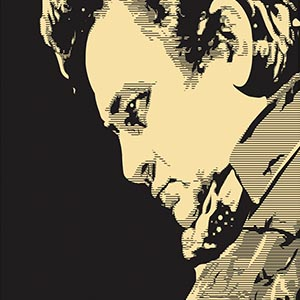 Johnny Cash Art Prints