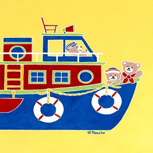 All Kids' Art Canvas Art Prints