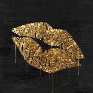 Lips Canvas Art Prints