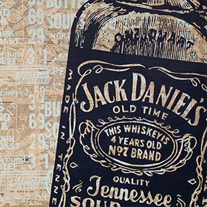 Liquor Canvas Prints