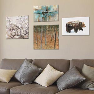 Living Room Art Prints