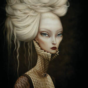 Lori Earley Canvas Wall Art