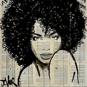 Loui Jover Canvas Prints