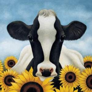 Lowell Herrero Canvas Prints