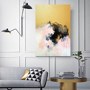 Luxe Deco Art Prints