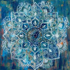 Mandalas Canvas Wall Art