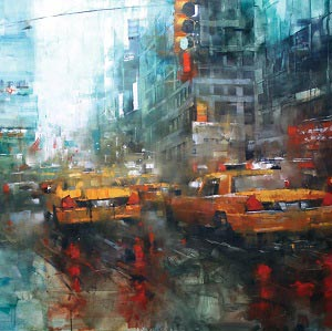 Mark Lague Art Prints