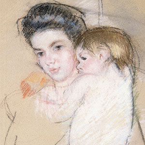Mary Stevenson Cassatt Art Prints