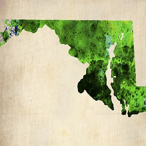Maryland Art Prints