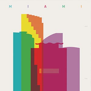 Miami Canvas Prints