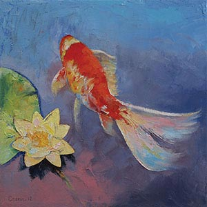 Michael Creese Canvas Art