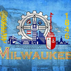 Milwaukee Canvas Artwork