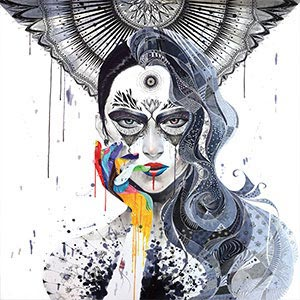 Minjae Lee Canvas Artwork