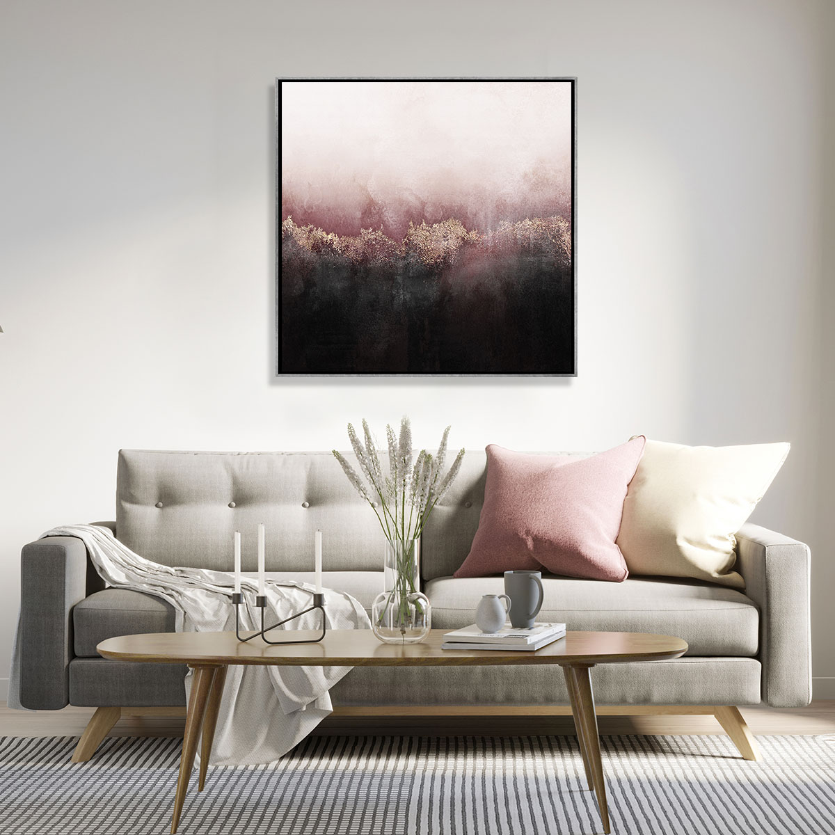Shop By Room Canvas Prints Icanvas