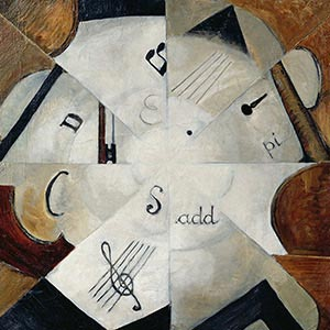 Music Notes Canvas Art Prints