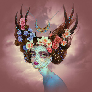 Natalie Shau Canvas Wall Art