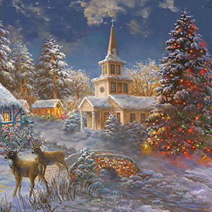 Nicky Boehme Canvas Prints