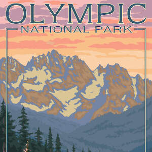 Olympic Art Prints
