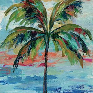 Palm Trees Art Prints