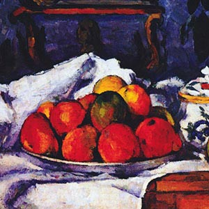 Paul Cezanne Canvas Wall Art