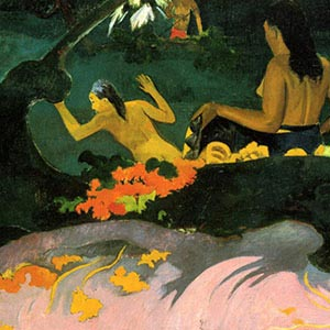 Paul Gauguin Canvas Artwork