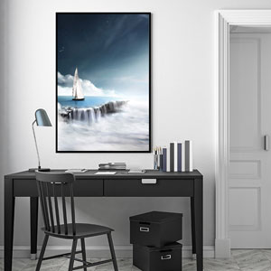 Photographic Dreamland Canvas Art