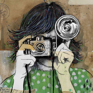 Photography as a Hobby Art Prints