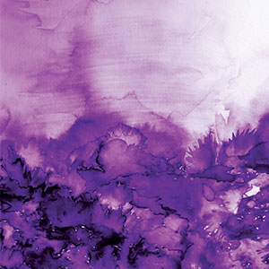 Purple Canvas Wall Art
