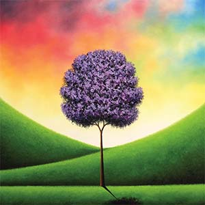 Rachel Bingaman Canvas Art Prints