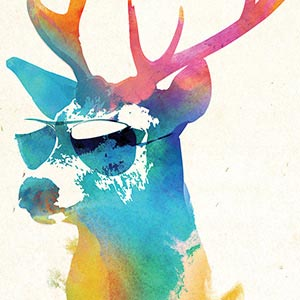 Robert Farkas Canvas Wall Art
