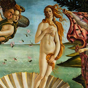 Sandro Botticelli Canvas Art Prints