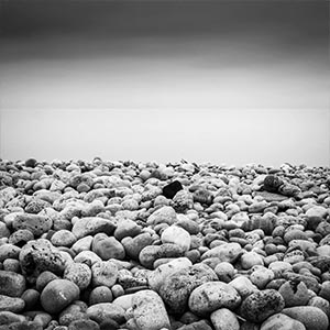 Rocky Beaches Canvas Prints